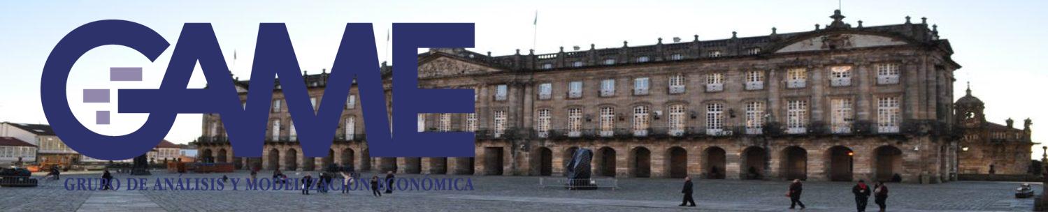 GAME IDEGA — Universidade de Santiago